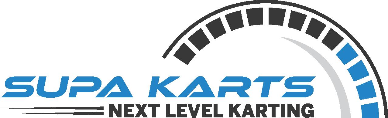 Supa Karts Logo